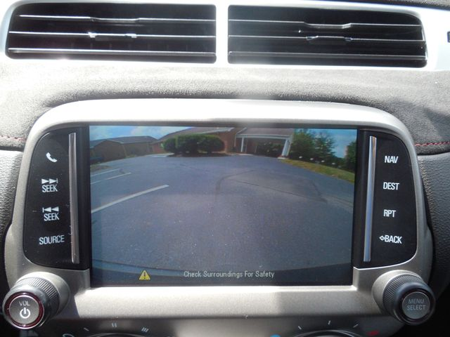 2014 Chevrolet Camaro ZL1 Leesburg, Virginia 27