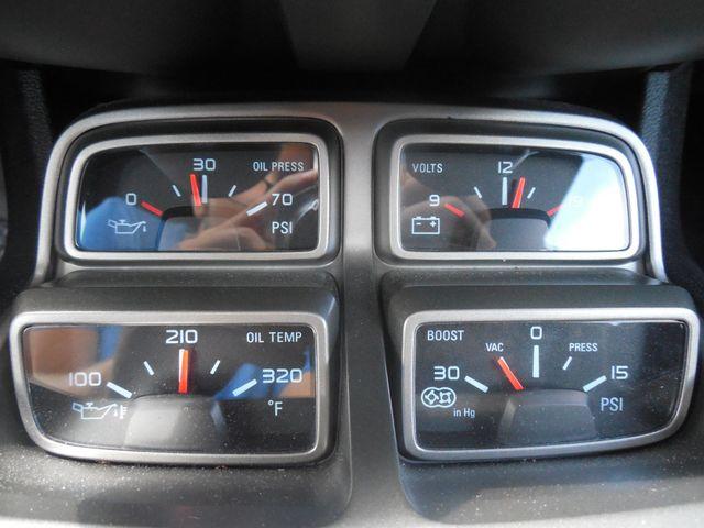 2014 Chevrolet Camaro ZL1 Leesburg, Virginia 29