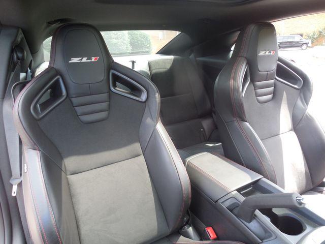 2014 Chevrolet Camaro ZL1 Leesburg, Virginia 14
