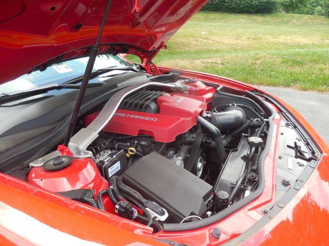 2014 Chevrolet Camaro ZL1 Leesburg, Virginia 39