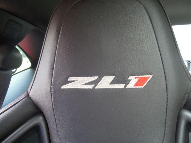 2014 Chevrolet Camaro ZL1 Leesburg, Virginia 19