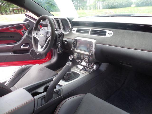 2014 Chevrolet Camaro ZL1 Leesburg, Virginia 12