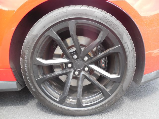 2014 Chevrolet Camaro ZL1 Leesburg, Virginia 40