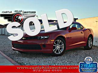 2014 Chevrolet Camaro LT | Lewisville, Texas | Castle Hills Motors in Lewisville Texas