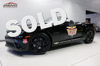 2014 Chevrolet Camaro SS Merrillville, Indiana