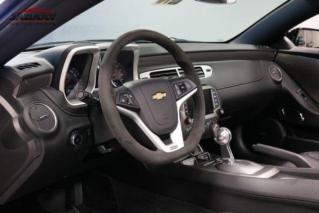 2014 Chevrolet Camaro SS Merrillville, Indiana 10