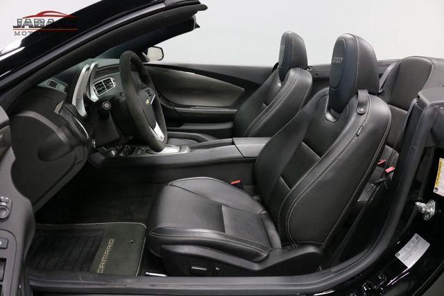 2014 Chevrolet Camaro SS Merrillville, Indiana 11