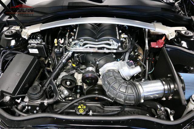 2014 Chevrolet Camaro SS Merrillville, Indiana 8