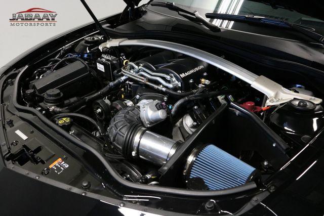 2014 Chevrolet Camaro SS Merrillville, Indiana 29