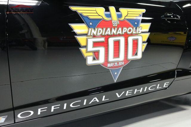 2014 Chevrolet Camaro SS Merrillville, Indiana 43