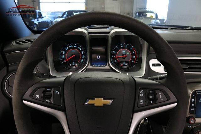 2014 Chevrolet Camaro SS Merrillville, Indiana 18