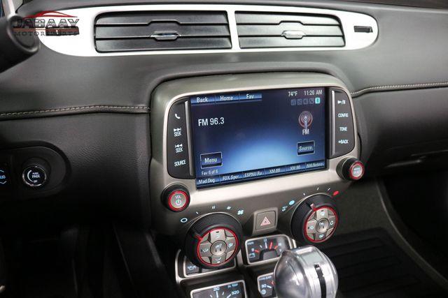 2014 Chevrolet Camaro SS Merrillville, Indiana 20