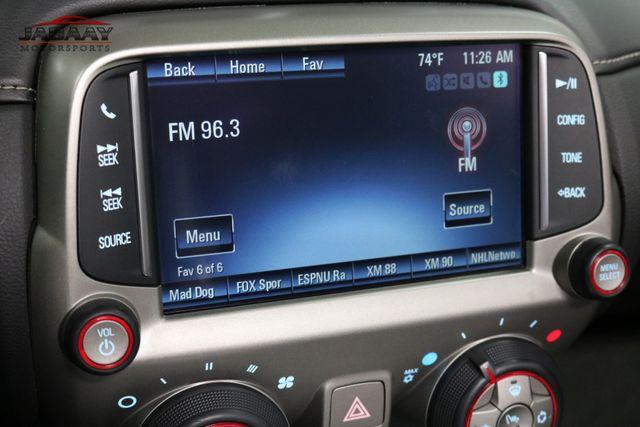 2014 Chevrolet Camaro SS Merrillville, Indiana 21