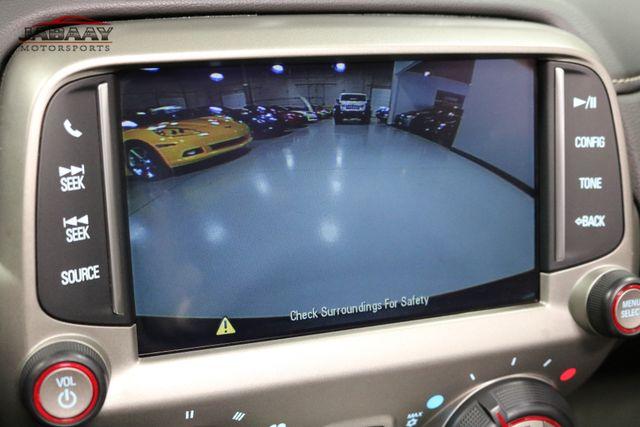 2014 Chevrolet Camaro SS Merrillville, Indiana 22