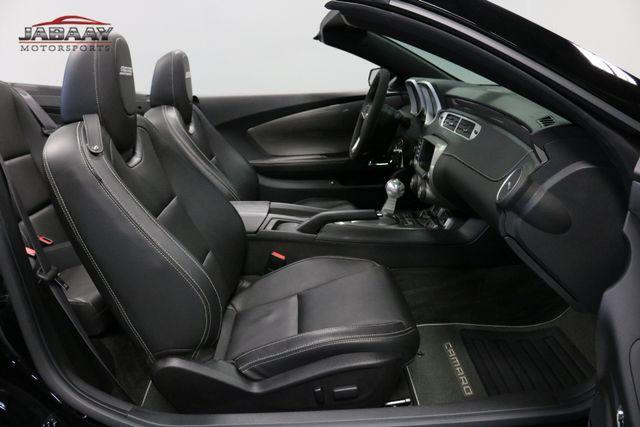 2014 Chevrolet Camaro SS Merrillville, Indiana 16