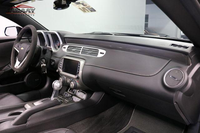 2014 Chevrolet Camaro SS Merrillville, Indiana 17