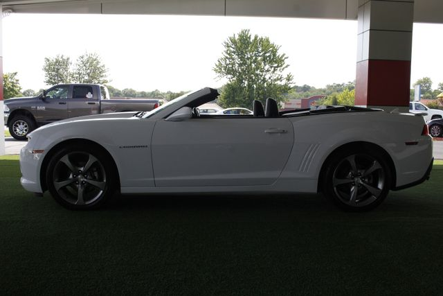 "2014 Chevrolet Camaro LT/2LT RS - BRAND NEW TIRES - 20"" WHEELS! Mooresville , NC 16"
