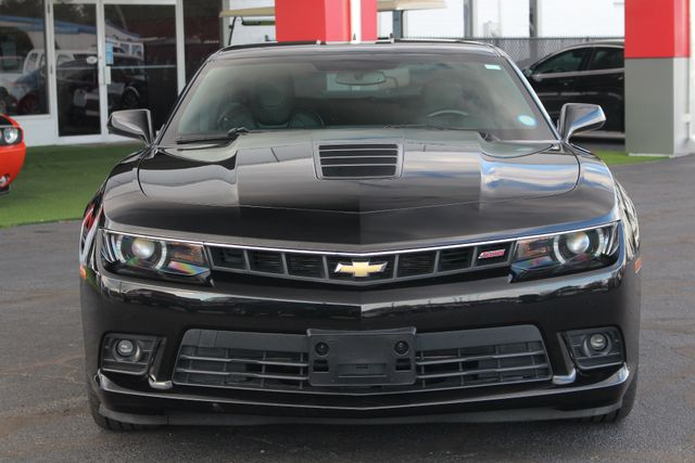 2014 Chevrolet Camaro SS/2SS W/ RS PKG - BRAND NEW TIRES! Mooresville , NC 18