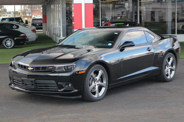 2014 Chevrolet Camaro SS/2SS W/ RS PKG - BRAND NEW TIRES! Mooresville , NC 24