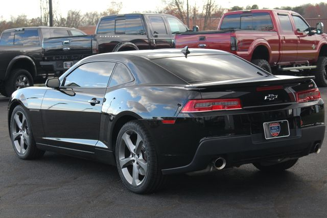 2014 Chevrolet Camaro SS/2SS W/ RS PKG - BRAND NEW TIRES! Mooresville , NC 26