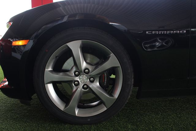 2014 Chevrolet Camaro SS/2SS W/ RS PKG - BRAND NEW TIRES! Mooresville , NC 22