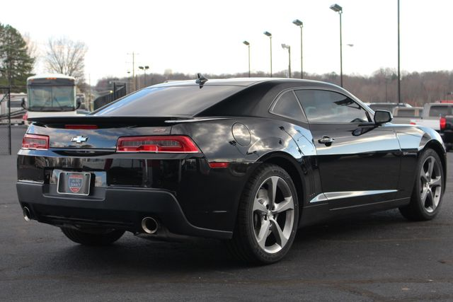 2014 Chevrolet Camaro SS/2SS W/ RS PKG - BRAND NEW TIRES! Mooresville , NC 25