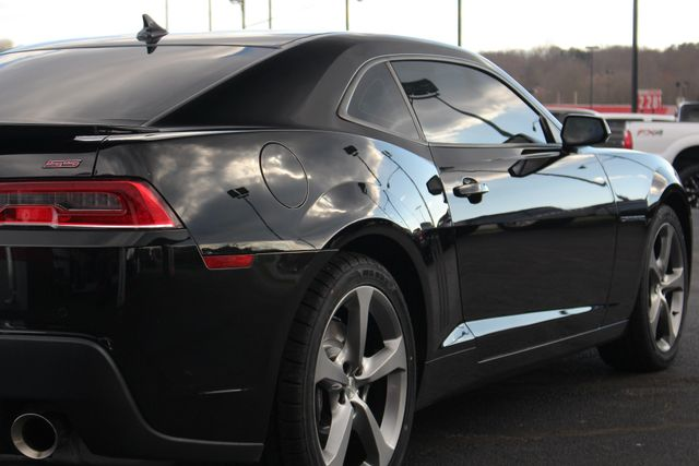 2014 Chevrolet Camaro SS/2SS W/ RS PKG - BRAND NEW TIRES! Mooresville , NC 29