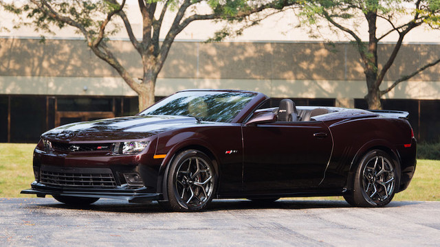 2014 chevrolet camaro z28 convertible 1 of 1 murrieta ca 2014. Cars Review. Best American Auto & Cars Review