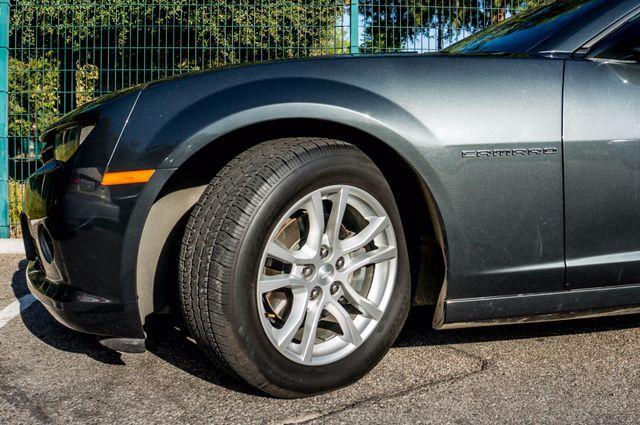 2014 Chevrolet Camaro LS Reseda, CA 11