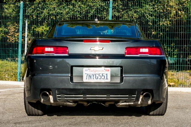 2014 Chevrolet Camaro LS Reseda, CA 7