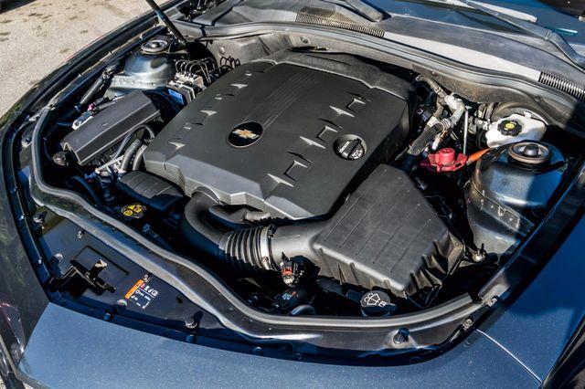2014 Chevrolet Camaro LS Reseda, CA 32
