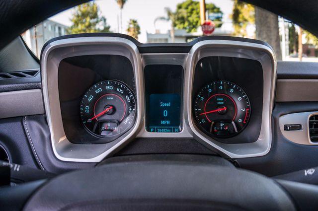 2014 Chevrolet Camaro LS Reseda, CA 14