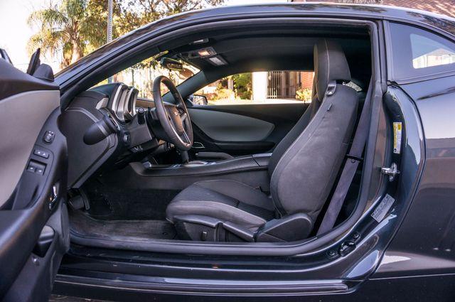 2014 Chevrolet Camaro LS Reseda, CA 31