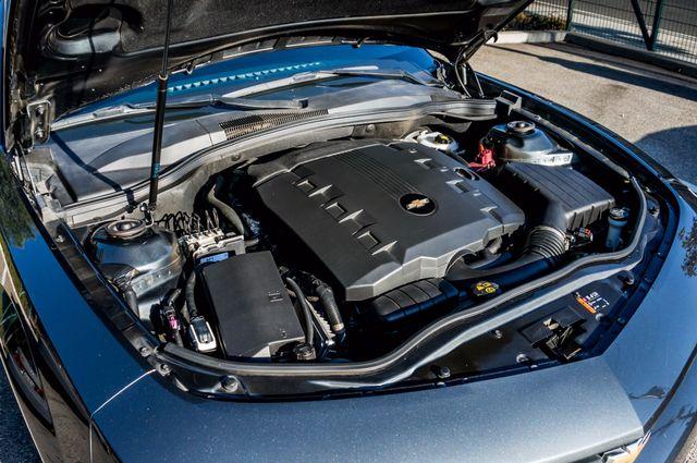 2014 Chevrolet Camaro LS Reseda, CA 33