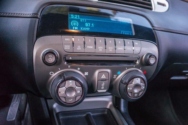2014 Chevrolet Camaro LS Reseda, CA 21