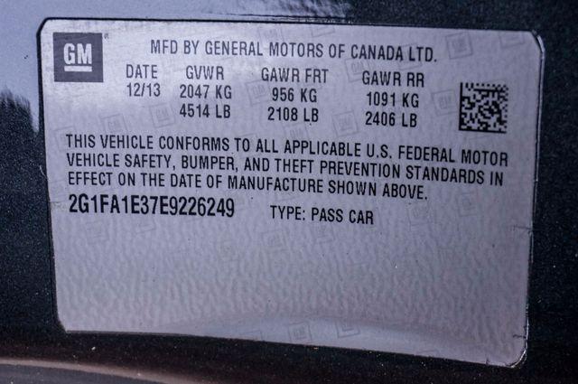 2014 Chevrolet Camaro LS Reseda, CA 34