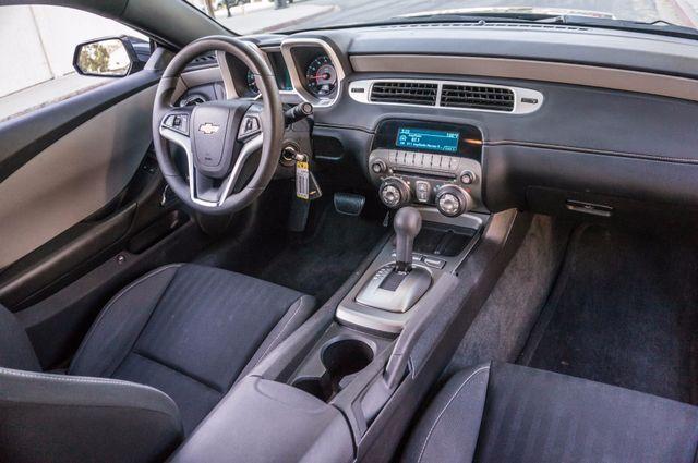 2014 Chevrolet Camaro LS Reseda, CA 30