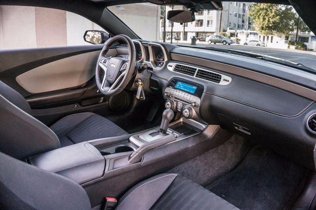 2014 Chevrolet Camaro LS Reseda, CA 29