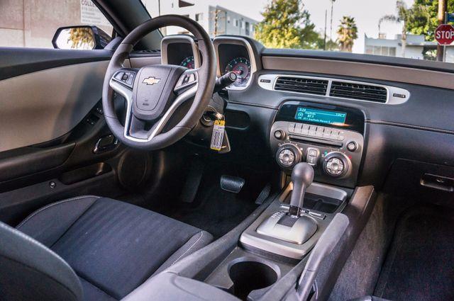 2014 Chevrolet Camaro LS Reseda, CA 16