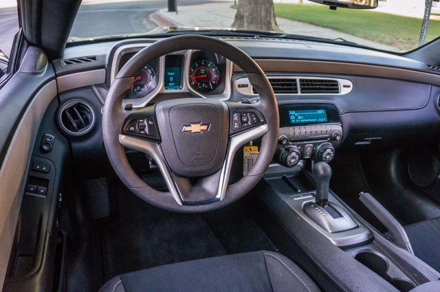 2014 Chevrolet Camaro LS Reseda, CA 17