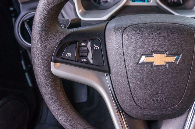 2014 Chevrolet Camaro LS Reseda, CA 18