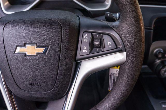 2014 Chevrolet Camaro LS Reseda, CA 19
