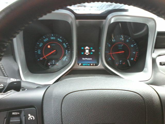 2014 Chevrolet Camaro RS LT San Antonio, Texas 17