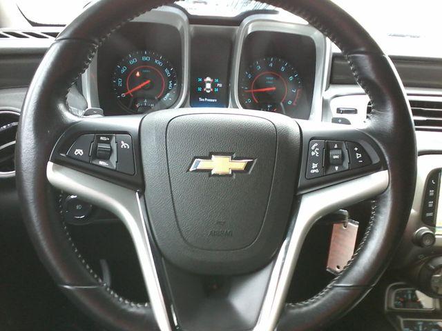 2014 Chevrolet Camaro RS LT San Antonio, Texas 18