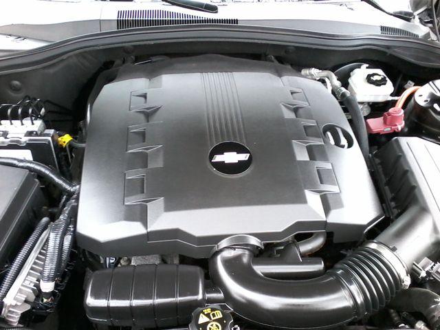 2014 Chevrolet Camaro RS LT San Antonio, Texas 24
