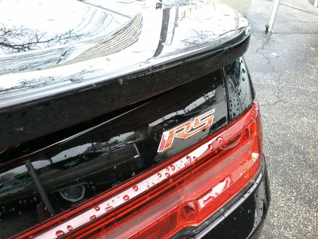 2014 Chevrolet Camaro RS LT San Antonio, Texas 10