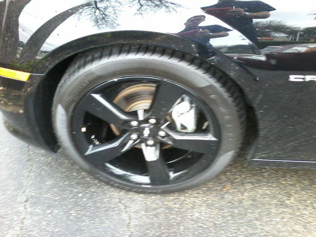 2014 Chevrolet Camaro RS LT San Antonio, Texas 25