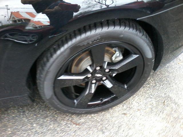 2014 Chevrolet Camaro RS LT San Antonio, Texas 26