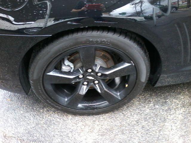 2014 Chevrolet Camaro RS LT San Antonio, Texas 27