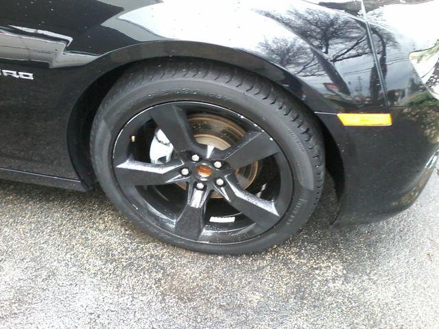2014 Chevrolet Camaro RS LT San Antonio, Texas 28